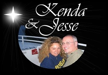Picture Of Kenda And Jesse